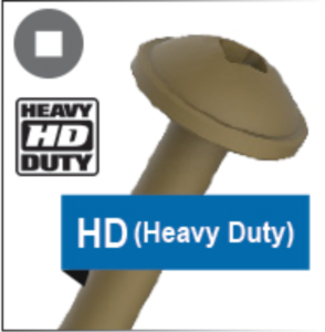 HD (Heavy Duty) Kreg® шурупы