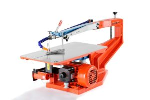 Hegner 18″ Variable Speed Scroll Saw