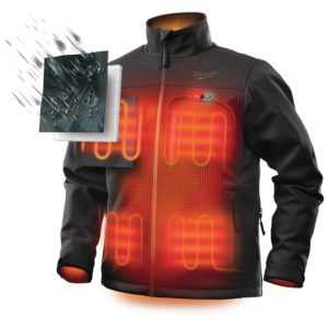 Куртка MILWAUKEE M12 Heated Jacket